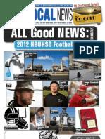 The Local News, September 01, 2012