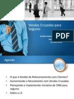 L3 CRM Para Corretoras - 2012
