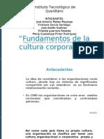 Cultura Corporativa de Calidad (1)