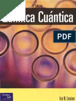 [Libro] Quimica Cuantica Levine 5th Edición