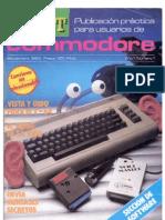 Input Commodore  01