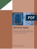 MemoriasdeMujeres-documentaciondecasos