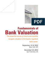 CFE_SNL Bank Valuation Brochure