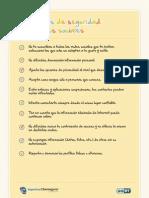 10 Consejos de Seguridad Para Redes Sociales