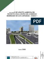 EIA Integrado Centro