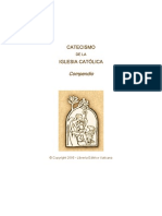 Compendio del Catesismo de la Iglesia Católica