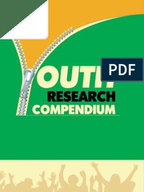 Ponge - Katindi - Kitonga : The Youth Research Compendium   Kenya