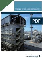 Ammonia Technology