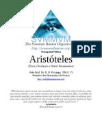 O Pensamento de Aristóteles