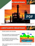 Treinamento Lubrificação Industrial - Modulo 1