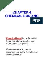 Topic 4_Chemical Bonding