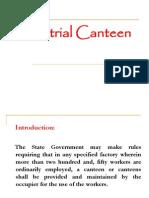 Industrial Canteen Committee[1]