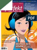 E-paper Deutsch Perfekt