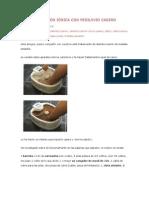 DESINTOXICACIÓN IÓNICA CON PEDILUVIO CASERO