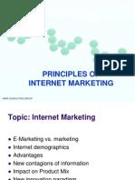 Principles of Internet Marketing2951