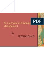 An Overview of Strategic Management_2