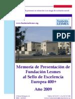 Fundación LESMES