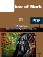 Overview of Mark