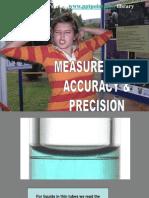 Accuracy Precision Etc (NXPowerLite) Opp