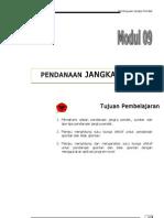 Modul 09 Pendanaan Jangka Pendek