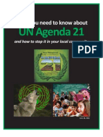 93514423 What You Need to Know About UN Agenda 21 and How to Stop It in Your Local Community