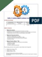 Criterios evaluación PQPI. Ficha alumno