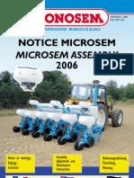 Microsem 2006