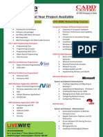IEEE FINAL YEAR PROJECTS