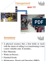 Inventory Management By shamim Akhtar