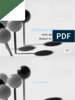 Business Plan Presentation[1]