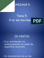 UNIDADE 5 TEMA 5.pptx