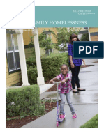 Family Homelessness Strategy