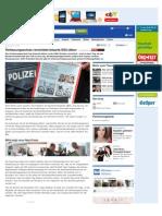 Der Verfassungsschutz Hat Brisante Akten Zu Den NSU-Morden Vernichtet - Www-gmx-net