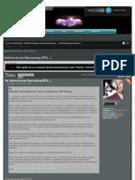 Geheime private Überwachung - RFID - www-globale-evolution-de
