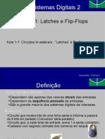 Latches e FFp
