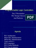 PLC Design
