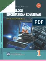 Fullbook Tik Sma 10 Eko Supriadi