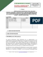Proyecto Cipa Emprendedores Regencia Purificacion