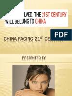 China 21st Century