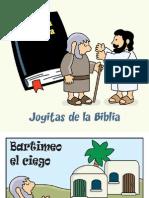 Bartimeo El Ciego
