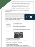 A Abolição da Escravidão no Brasil elexandra