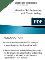 Nanotechnology Pp t
