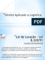 DireitoAplicadoLogisticaCapitulo04LocacaoNaoResidencial