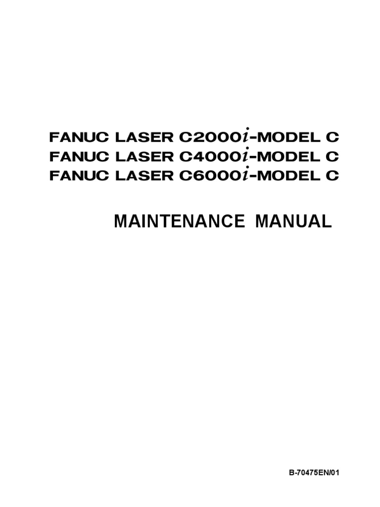Fanuc Manuals Laser C2000i C4000i C6000i Model Cb Wiring Schematic Diagram Fuse Box Ford F150 Pickup 4 C3 974 Connector 70475en 01 110727 Electrical Engineering