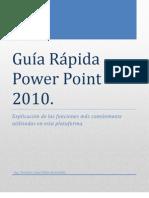 Guía+Rápida+de+Power+Point