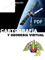 cartografia y geodesia virtual