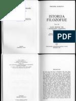 Frederik Koplston - Istorija Filozofije Tom III - Kasni Srednji Vek i Renesansna Filozofija