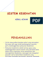 3117970 Sistem Kesehatan SKN 2004