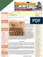 El Levantamiento de Tetabiate y La Paz de 1897