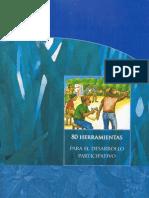 80herramientas Organizacion y Participacion Comunitaria